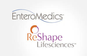 entero medics reshape Lifescience