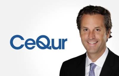 CeQur appoints Bradley Paddock Chief Executive Officer