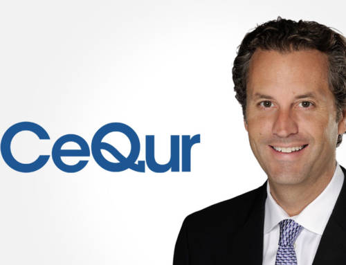 Interview with Bradley Paddock, CEO of CeQur