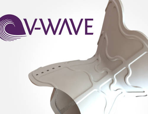 V-Wave Receives Second FDA Breakthrough Device Designation: Interatrial Shunt for Pulmonary Arterial Hypertension