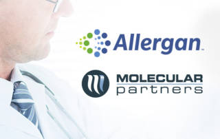 Allergan Molecular Partners
