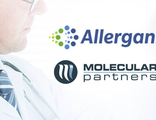 Allergan & Molecular Partners Announce Acceptance of U.S. FDA Biologics License Application and Validation of EMA Marketing Authorisation