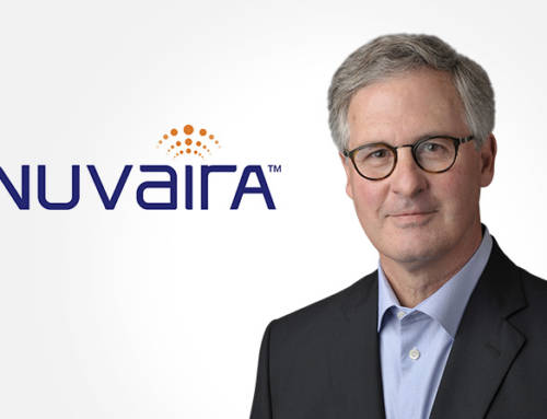 Interview with Dennis Wahr, President and CEO, Nuvaira