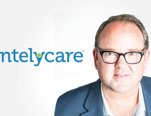 Interview with David Coppins, CEO of IntelyCare