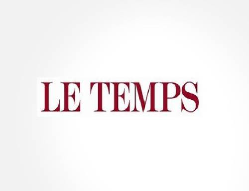 Endeavour interviewed by Le Temps – For investors, healthcare investment has become a refuge