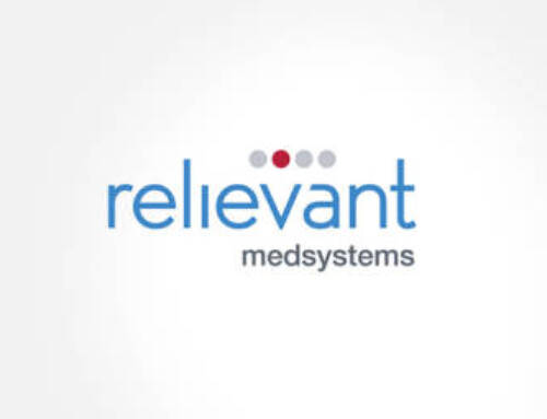 Relievant Medsystems Announces $70M Financing to Accelerate U.S. Commercialization of Intracept Procedure