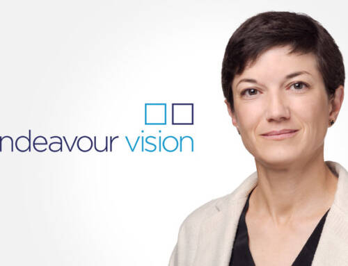 Interview with Meret Gaugler, Endeavour's new head of investment strategy